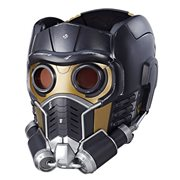 Marvel Legends Guardians of the Galaxy Star-Lord Electronic Helmet Prop Replica
