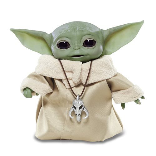 Star Wars The Child Animatronic Edition Toy Figure