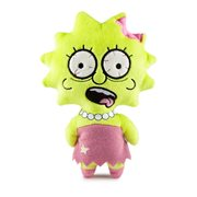 Simpsons Zombie Lisa Phunny Plush
