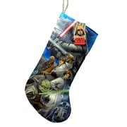 Star Wars Classic 19-Inch Printed Stocking