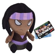 Walking Dead Michonne Mopeez Plush