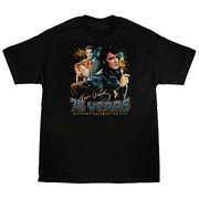 Elvis Presley 75 Years T-Shirt