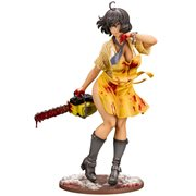 The Texas Chainsaw Massacre Leatherface Bishoujo Statue
