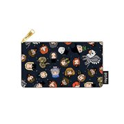 Harry Potter Chibi Character Print Pencil Case