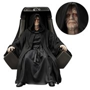 Star Wars Emperor Palpatine 2nd Edition ArtFX+ Statue