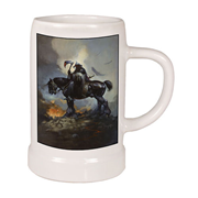 Frank Frazetta Death Dealer Stein