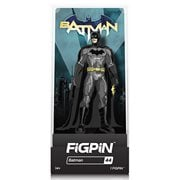 DC Comics Justice League Batman FiGPiN Enamel Pin