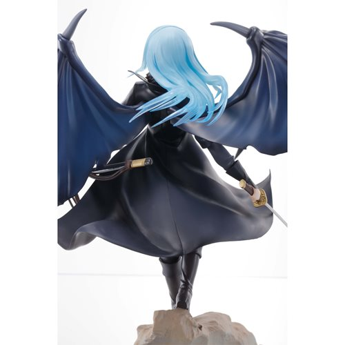 That Time I Got Reincarnated as a Slime Rimuru Harvest Festival Ichiban Statue