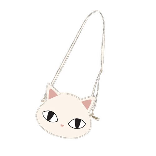 Cat Fat Crossbody Purse