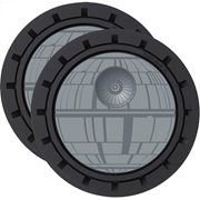 Star Wars Death Star 2-Pack Car Cup Coaster Set