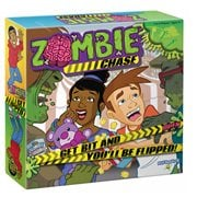 Zombie Chase Game