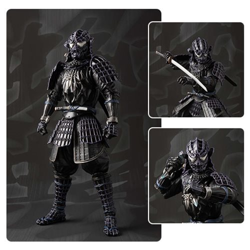 Marvel Onmitsu Black Spider-Man Meisho Manga Realization Action Figure P-Bandai Tamashii Exclusive