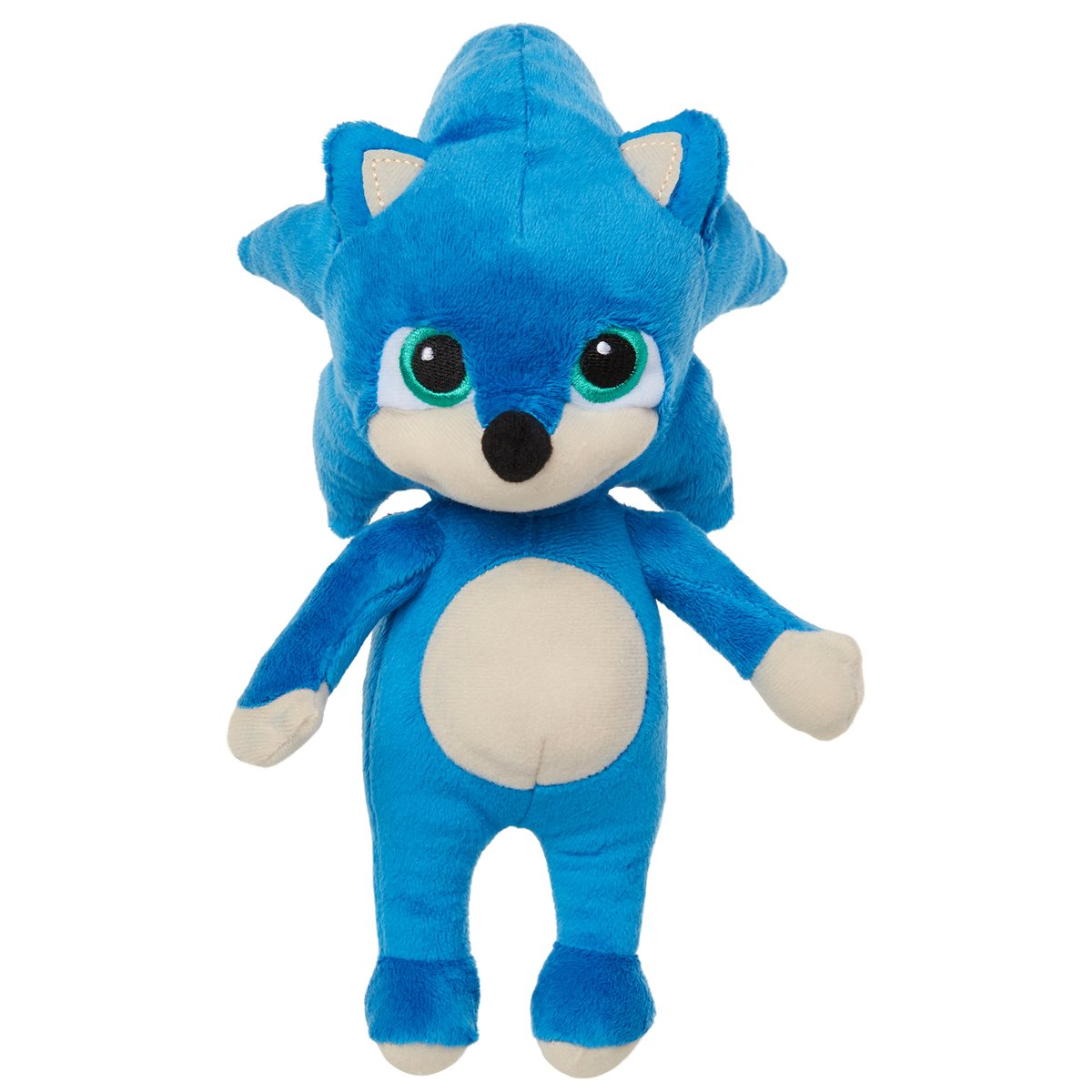 Sonic The Hedgehog Movie Baby Sonic 8 1 2 Inch Plush