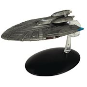 Star Trek Starship Sarajevo with Collector Magazine #160