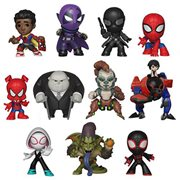 Spider-Man: Into the Spider-Verse Mystery Minis Display Case