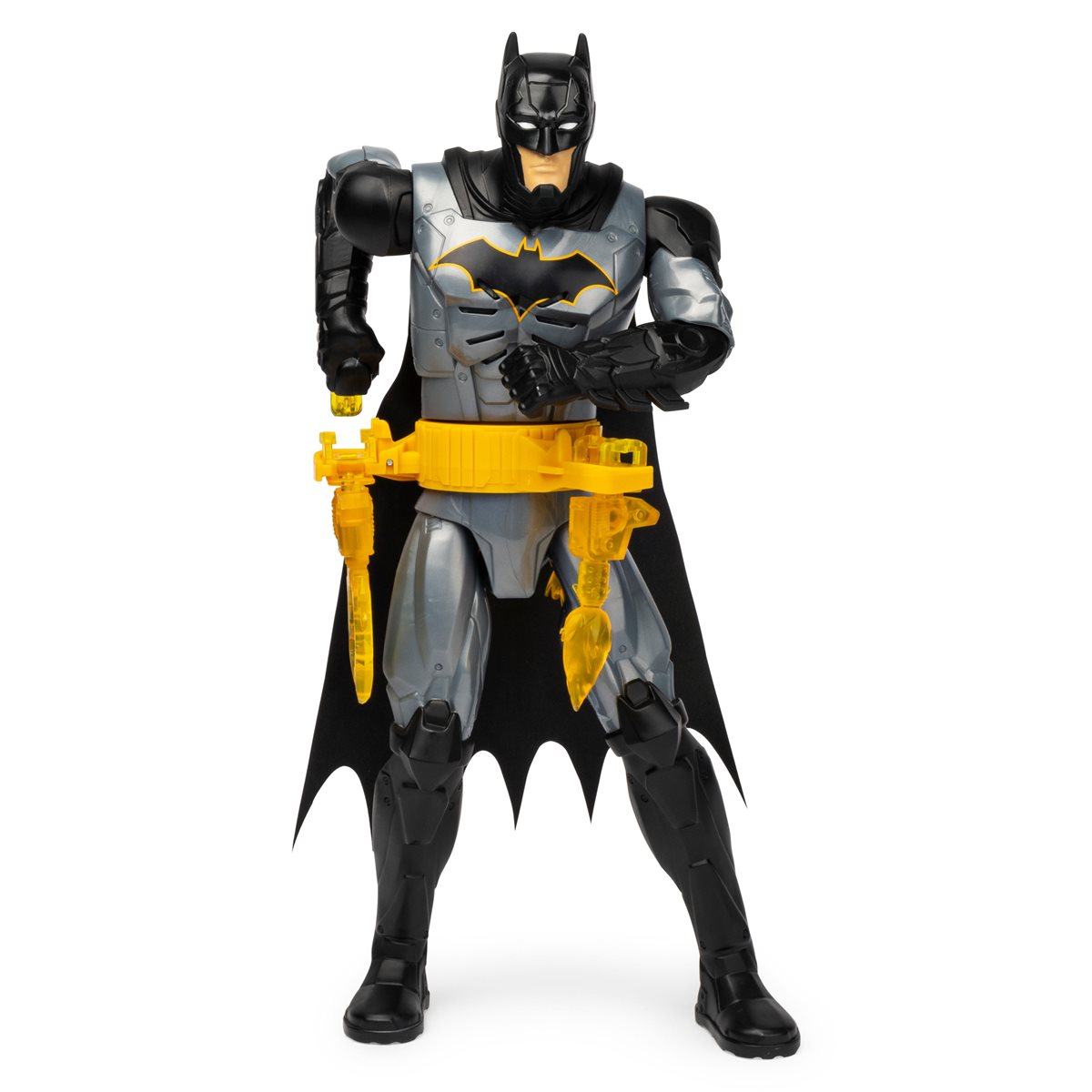 Image result for Spin Master's Rapid Change Utility Belt Batman Figure