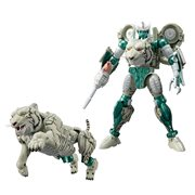 Transformers Masterpiece Edition MP-50 Beast Wars Tigatron