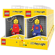LEGO Classic Minifigure Flashlight Case