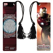 Captain America: Civil War Team Iron Man Bookmark