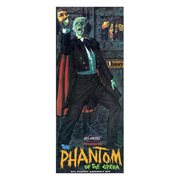 Phantom of The Opera 1:8 Scale Model Kit
