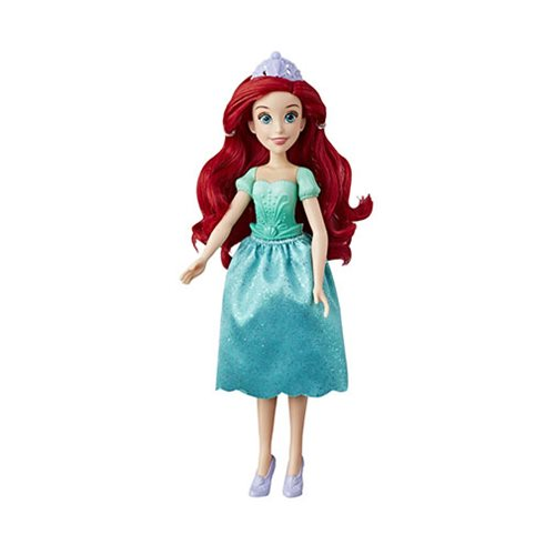 Disney Princess Fashion Dolls Assortment Wave 1 Case