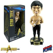Star Trek: The Original Series The Naked Time Sulu Bobble Head