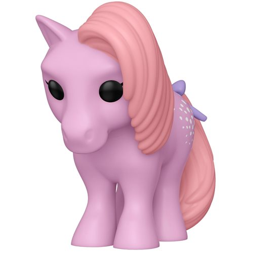 My Little Pony Cotton Candy Pop! Vinyl Figure