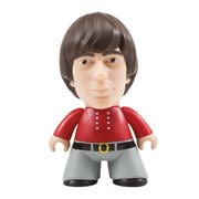 Monkees Davey Jones 4 1/2-Inch Titans Vinyl Figure