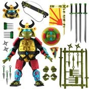 Teenage Mutant Ninja Turtles Ultimates Leo the Sewer Samurai 7-Inch Action Figure