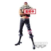 One Piece Charlotte Katakuri King of Artist Statue