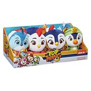 Top Wing Basic Plush Wave 1 Case