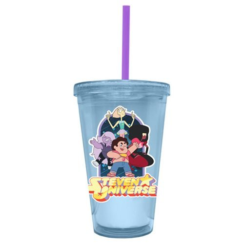 Steven Universe Group Travel Cup