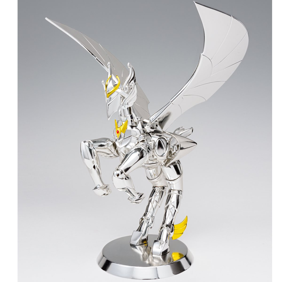 Bandai Saint Cloth Myth EX Pegasus Seiya Final Bronze Cloth