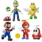 World of Nintendo 4-Inch Action Figure Wave 13 Case