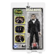 Batman Classic 1966 TV Series Bruce Wayne in Tuxedo 8-Inch Action Figure
