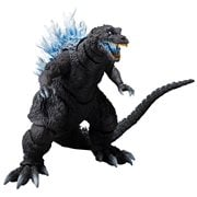 Giant Monsters All-Out Attack Godzilla 2001 Heat Ray Ver.sion SH MonsterArts Action Figure