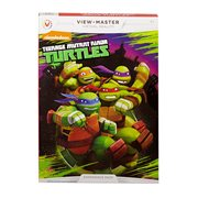 View-Master Teenage Mutant Ninja Turtles Experience Pack