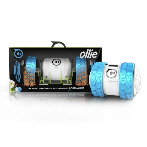 Ollie App-Enabled Toy