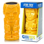 Star Trek: The Original Series Captain Kirk 16 oz. Geeki Tiki Mug