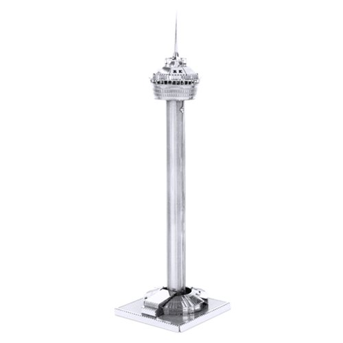 Tower of the Americas Metal Earth Model Kit