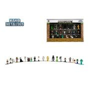 Minecraft Nano Metalfigs Die-Cast Metal Mini-Figure 20-Pack
