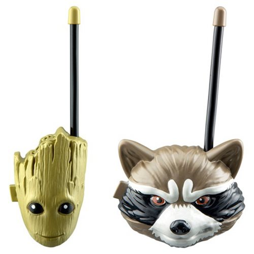 Guardians of the Galaxy Vol. 2 Short Range Walkie-Talkies