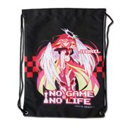 No Game No Life Jibril Drawstring Bag
