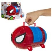 Marvel Tsum Tsum Spider-Man Stack N Display Case