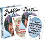 Bob Ross Quotes 2 Playing Cards