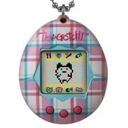 Tamagotchi Original Plaid Digital Pet