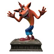 Crash Bandicoot 16-Inch Statue