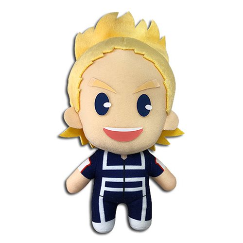 My Hero Academia Togata 8-Inch Plush