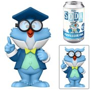 Disney Professor Owl Vinyl Soda Figure