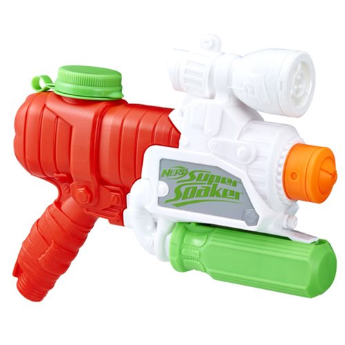 Nerf Super Soaker Zombie Strike Dreadsight Blaster